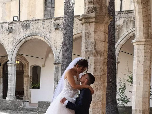 Il matrimonio di Dario e Elvina a Cosenza, Cosenza 7