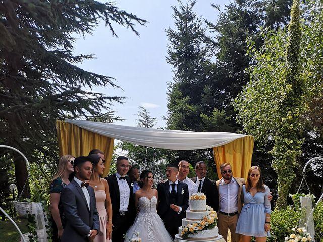 Il matrimonio di Dario e Elvina a Cosenza, Cosenza 8