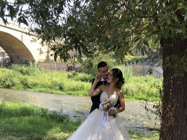 Il matrimonio di Dario e Elvina a Cosenza, Cosenza 9