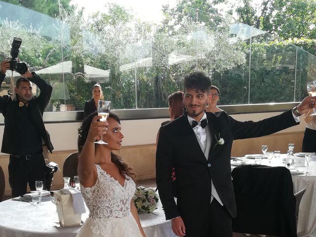 Il matrimonio di Pazienza e Federica a Calvanico, Salerno 7