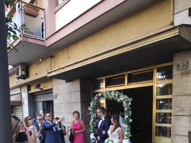 Il matrimonio di Pazienza e Federica a Calvanico, Salerno 8