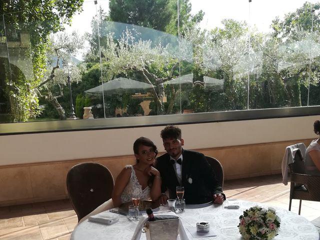 Il matrimonio di Pazienza e Federica a Calvanico, Salerno 9