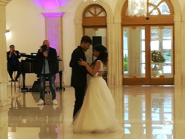 Il matrimonio di Pazienza e Federica a Calvanico, Salerno 10