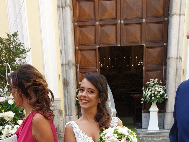 Il matrimonio di Pazienza e Federica a Calvanico, Salerno 13