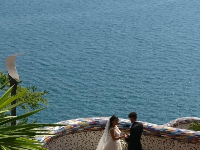 Il matrimonio di Pazienza e Federica a Calvanico, Salerno 15