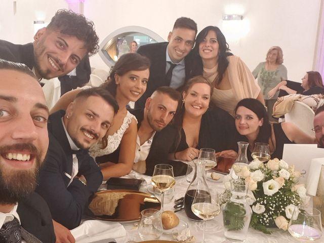 Il matrimonio di Pazienza e Federica a Calvanico, Salerno 16