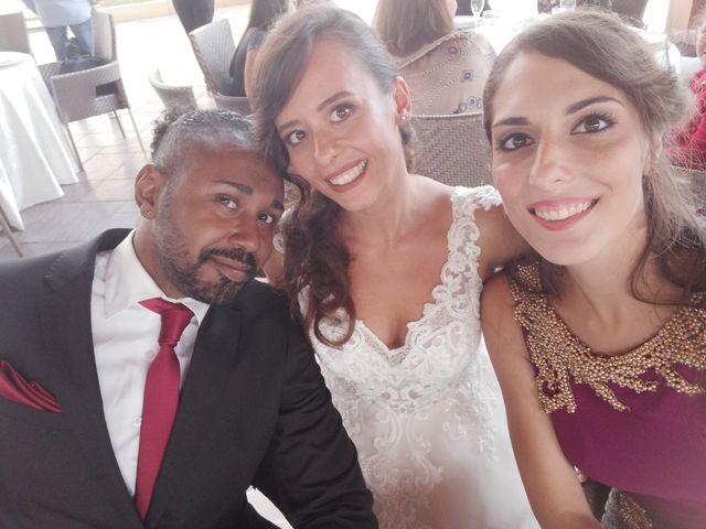 Il matrimonio di Pazienza e Federica a Calvanico, Salerno 17