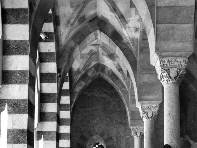Il matrimonio di Pazienza e Federica a Calvanico, Salerno 20