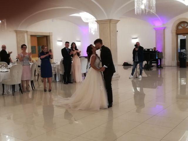 Il matrimonio di Pazienza e Federica a Calvanico, Salerno 22