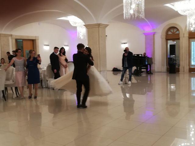 Il matrimonio di Pazienza e Federica a Calvanico, Salerno 26