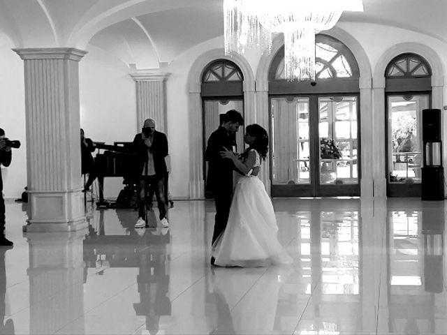 Il matrimonio di Pazienza e Federica a Calvanico, Salerno 28