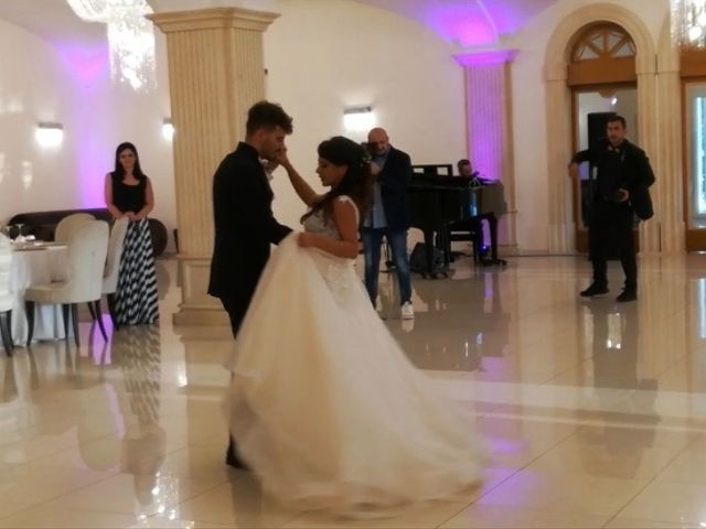Il matrimonio di Pazienza e Federica a Calvanico, Salerno 29