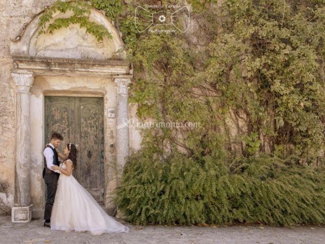 Il matrimonio di Pazienza e Federica a Calvanico, Salerno 31