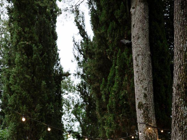 Il matrimonio di Mirko e Chiara a Cingoli, Macerata 14