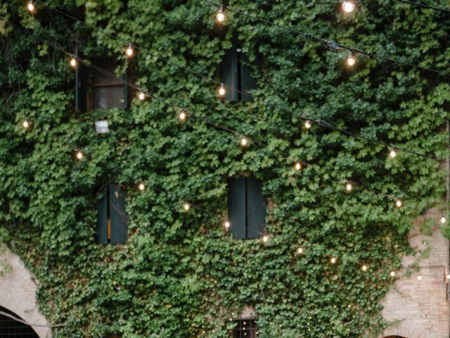 Il matrimonio di Mirko e Chiara a Cingoli, Macerata 29