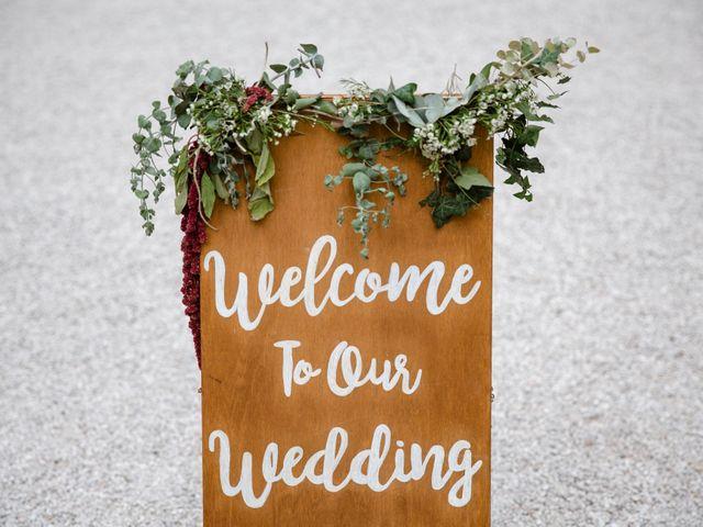 Il matrimonio di Mirko e Chiara a Cingoli, Macerata 30