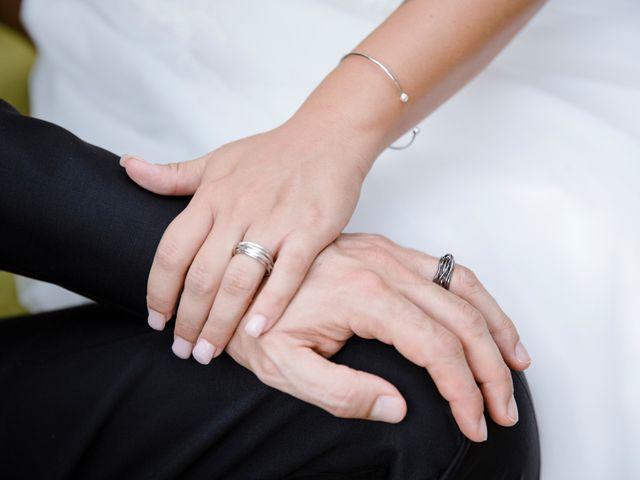 Il matrimonio di Mirko e Chiara a Cingoli, Macerata 39