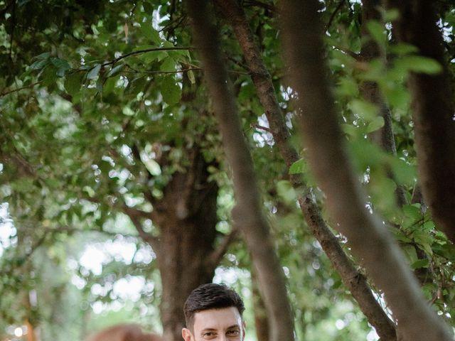 Il matrimonio di Mirko e Chiara a Cingoli, Macerata 43