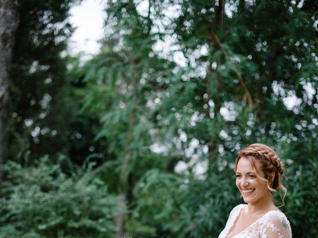 Il matrimonio di Mirko e Chiara a Cingoli, Macerata 44