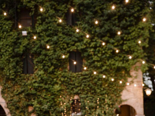 Il matrimonio di Mirko e Chiara a Cingoli, Macerata 48