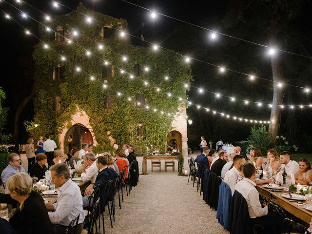 Il matrimonio di Mirko e Chiara a Cingoli, Macerata 53
