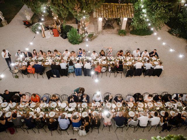 Il matrimonio di Mirko e Chiara a Cingoli, Macerata 54