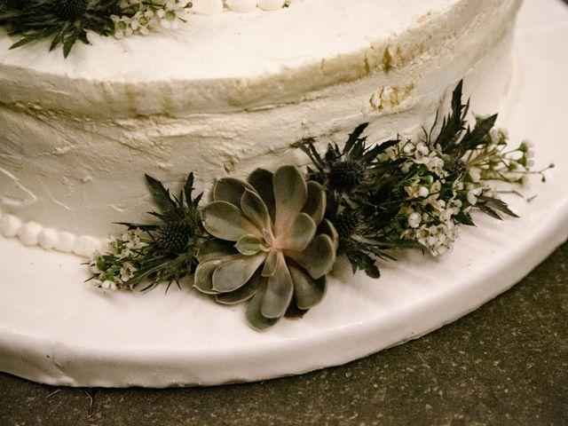 Il matrimonio di Mirko e Chiara a Cingoli, Macerata 61