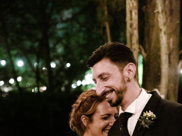 Il matrimonio di Mirko e Chiara a Cingoli, Macerata 65