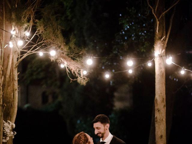 Il matrimonio di Mirko e Chiara a Cingoli, Macerata 66