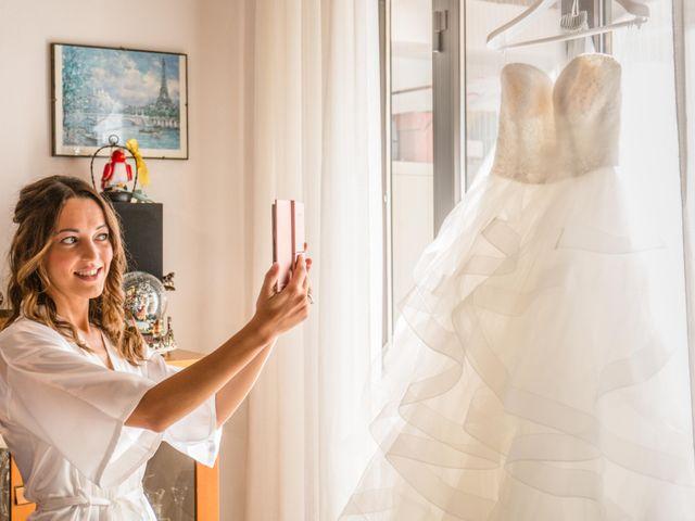Il matrimonio di Giuseppe e Susanna a Milano, Milano 10
