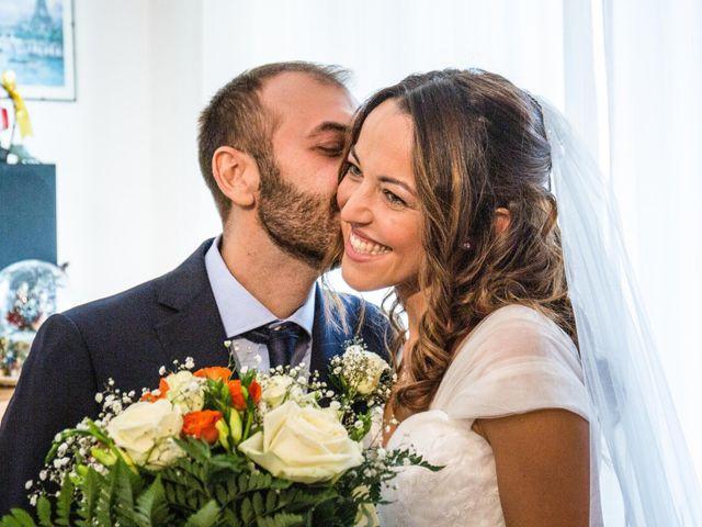 Il matrimonio di Giuseppe e Susanna a Milano, Milano 19