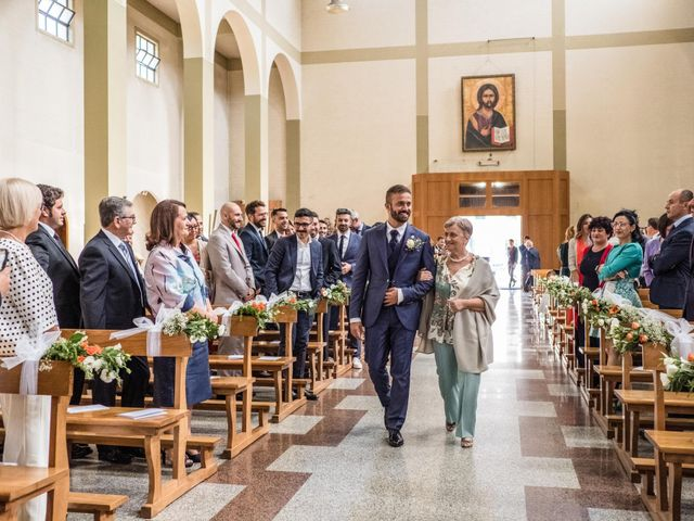 Il matrimonio di Giuseppe e Susanna a Milano, Milano 20