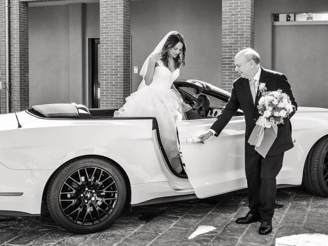 Il matrimonio di Giuseppe e Susanna a Milano, Milano 21
