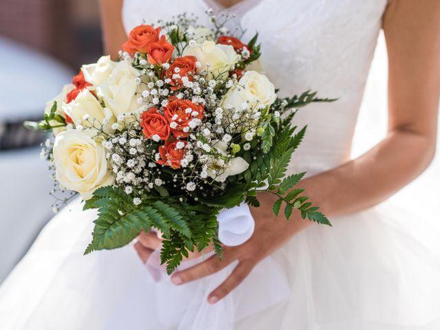Il matrimonio di Giuseppe e Susanna a Milano, Milano 22