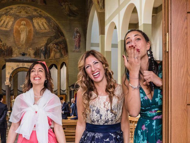 Il matrimonio di Giuseppe e Susanna a Milano, Milano 23