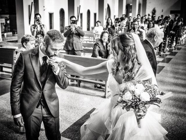 Il matrimonio di Giuseppe e Susanna a Milano, Milano 24