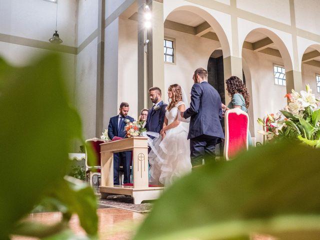 Il matrimonio di Giuseppe e Susanna a Milano, Milano 25