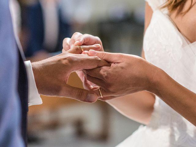 Il matrimonio di Giuseppe e Susanna a Milano, Milano 26