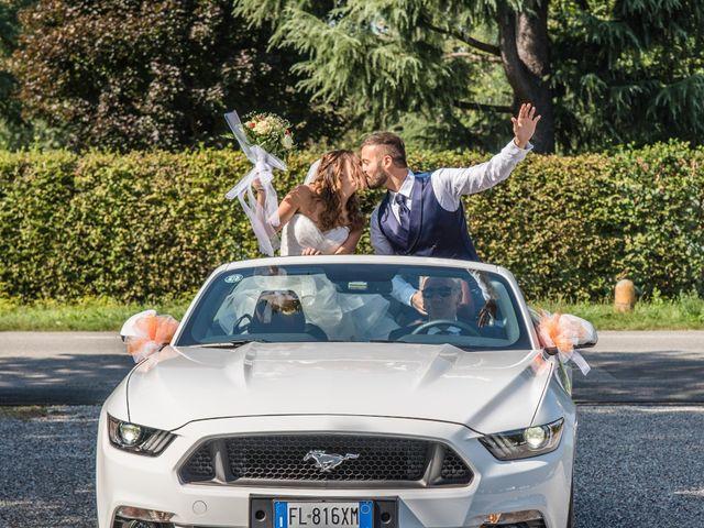 Il matrimonio di Giuseppe e Susanna a Milano, Milano 30