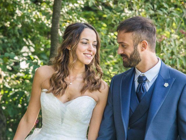 Il matrimonio di Giuseppe e Susanna a Milano, Milano 31