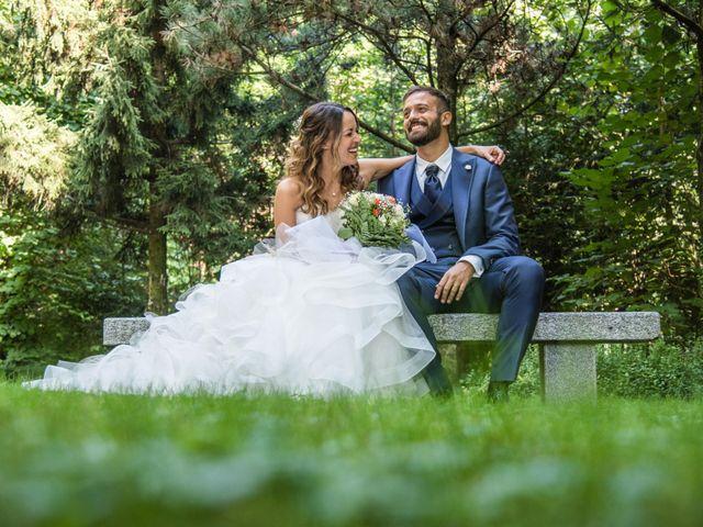 Il matrimonio di Giuseppe e Susanna a Milano, Milano 32