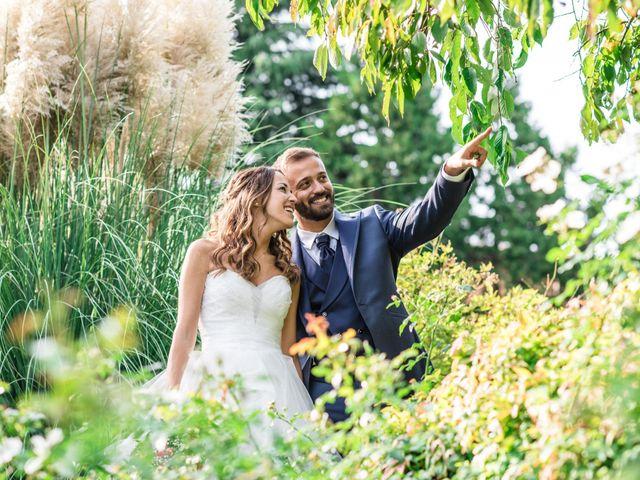 Il matrimonio di Giuseppe e Susanna a Milano, Milano 33