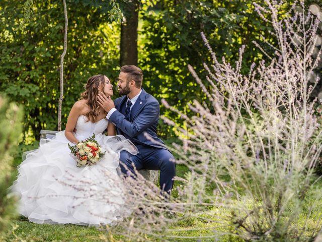 Le nozze di Susanna e Giuseppe