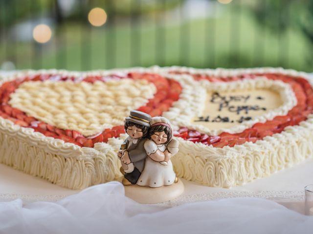 Il matrimonio di Giuseppe e Susanna a Milano, Milano 43