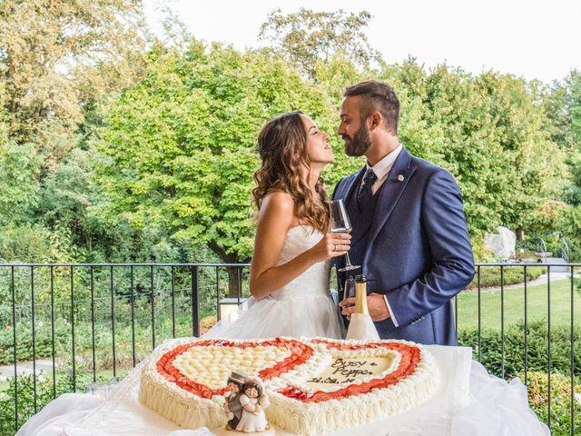 Il matrimonio di Giuseppe e Susanna a Milano, Milano 44