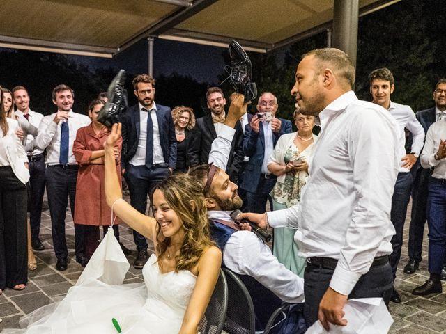 Il matrimonio di Giuseppe e Susanna a Milano, Milano 48