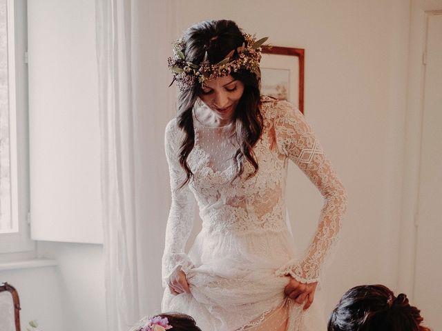 Il matrimonio di Felice e Veronica a Bergamo, Bergamo 28