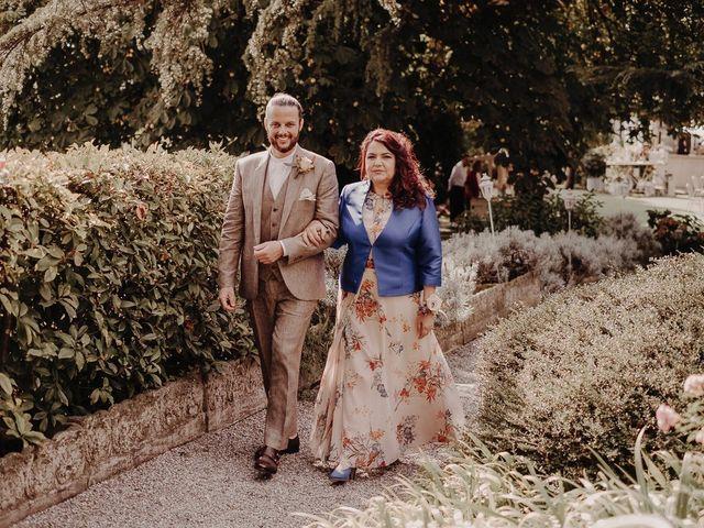 Il matrimonio di Felice e Veronica a Bergamo, Bergamo 33