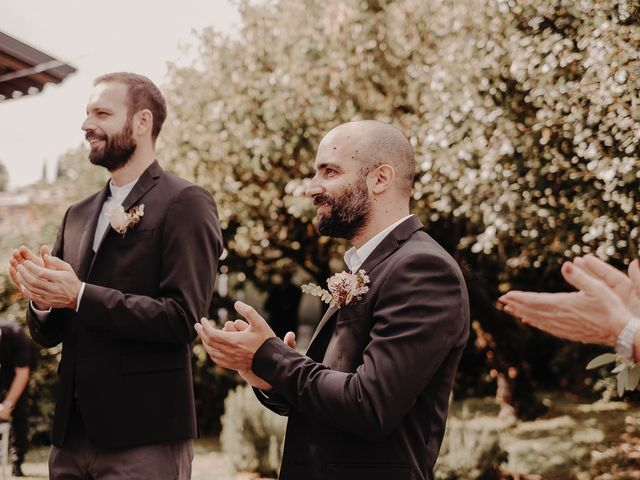 Il matrimonio di Felice e Veronica a Bergamo, Bergamo 34
