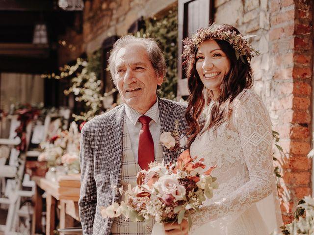 Il matrimonio di Felice e Veronica a Bergamo, Bergamo 36